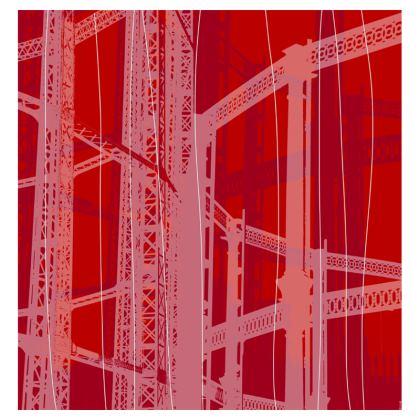 Flip Flops - Red Gasometers