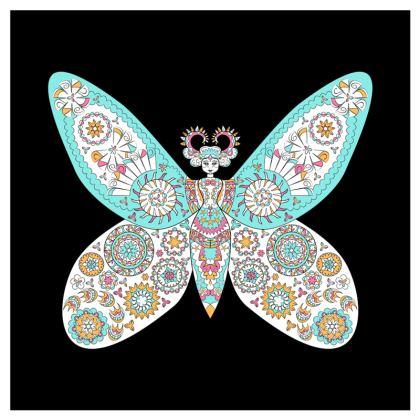 Moth Cushion