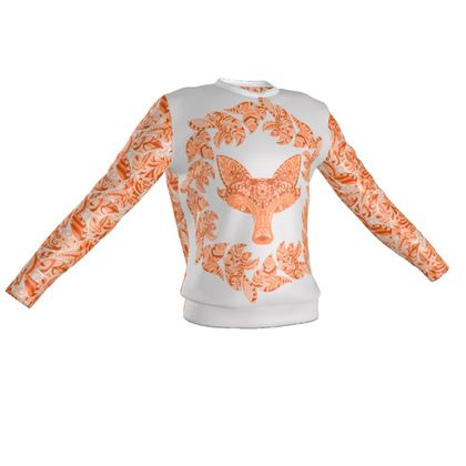 Silver Fox Sweatshirt - Light