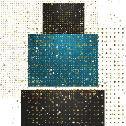 Slip Dress| Maxi/short| Occassion Dress| blue black embrace