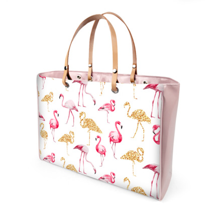 Flamingo Handbags
