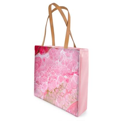 Corollary Shopping/Swimming Bag