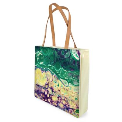 Liberty Shopping/Swimming Bag
