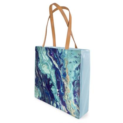 Spark Shopping/Swimming Bags