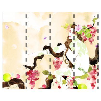Wallpaper - Bacchant