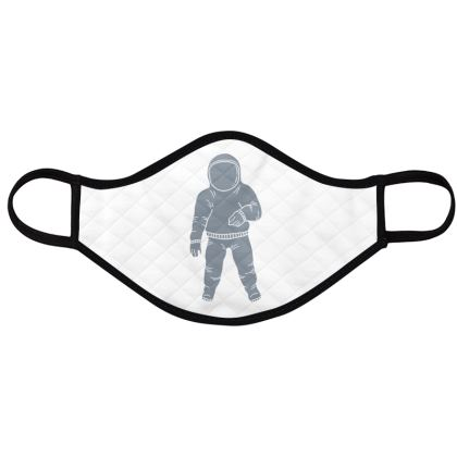 north pole face masks pack of 4