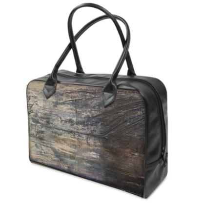 """Handtasche """"Foggy Andersrum"""""""