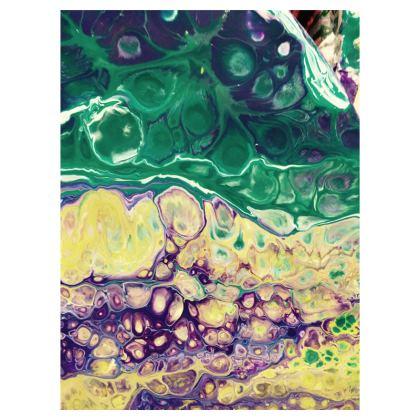 Liberty Flip Flops