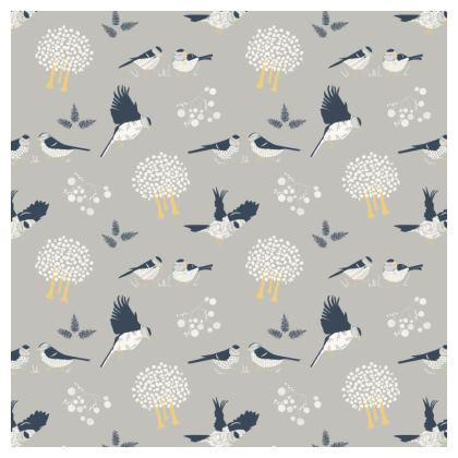 Forest Luxury Cushion