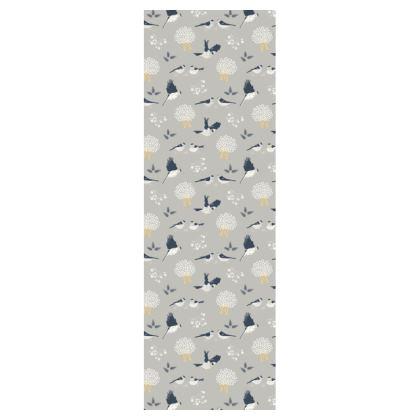 Forest Deckchair