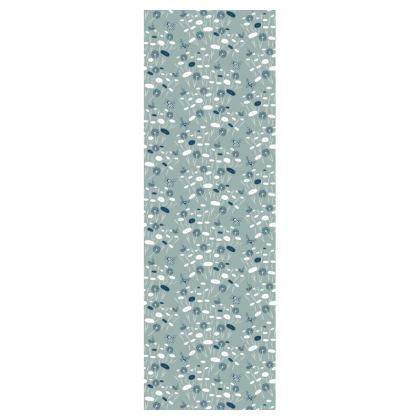 Blue Meadow Deckchair