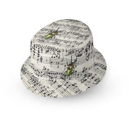 Musical Bugs