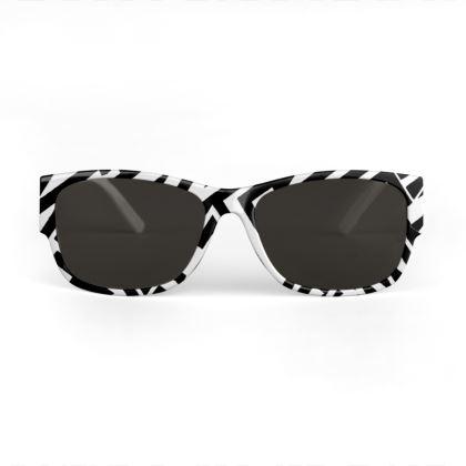 Crystalised Insomnia Sunglasses