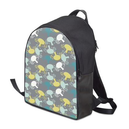 Backpack - Baza