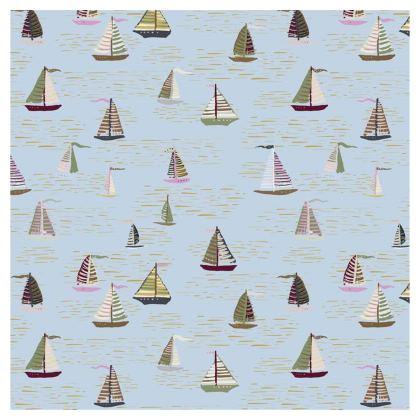 Regatta Collection (Boats - Blue Heritage) - Luxury Umbrella