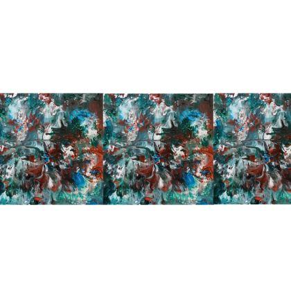 Fluid art cup ~2