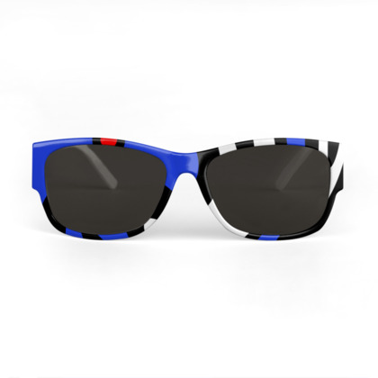 Surfer Minimalistic Way Sunglasses