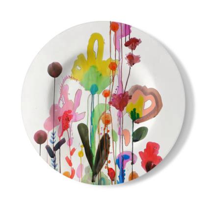 Viva Decorative Plate