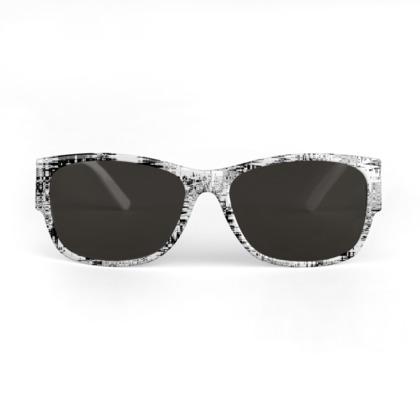 Interference Sunglasses