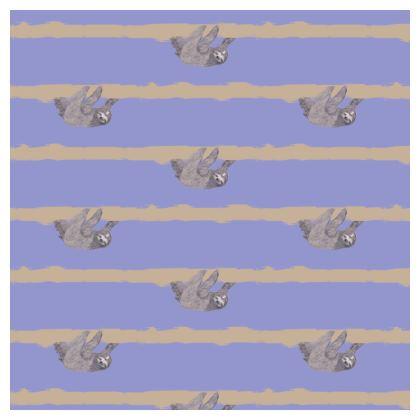 Sloth Cushions