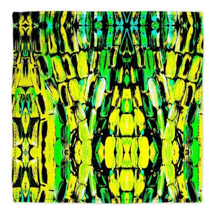 Jamaican Sugarcane Bandana