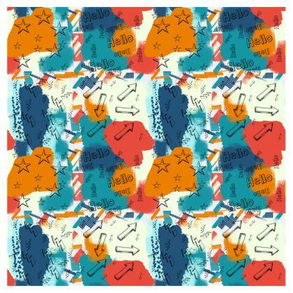 City Baseball Cap