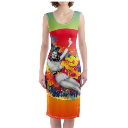 Summer Bodycon Dress