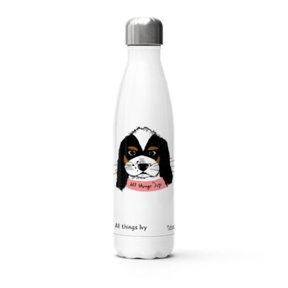 Trekking Thermosflasche mit All things Ivy
