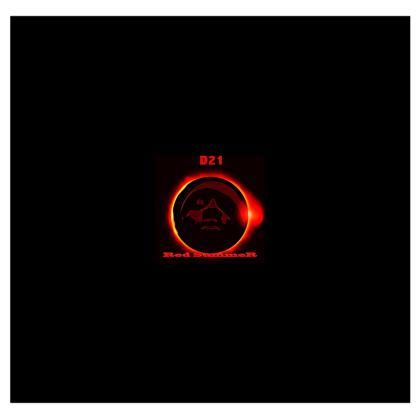 D.2.1 Red Summer Tshirt