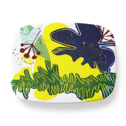 Darwins Species Lunch box