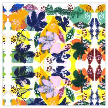 Darwins Species Curtains