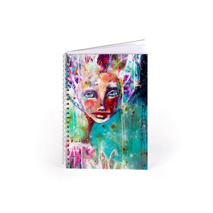 Namaste note book