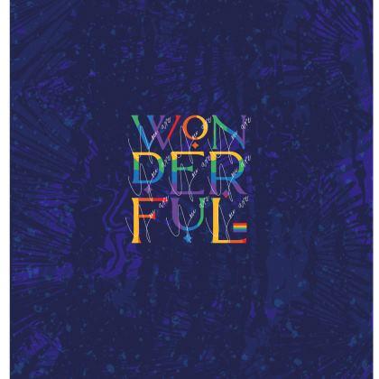 LGBT You are Wonderful Ladies T Shirt