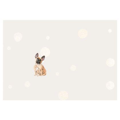 French Bulldog - Face Mask