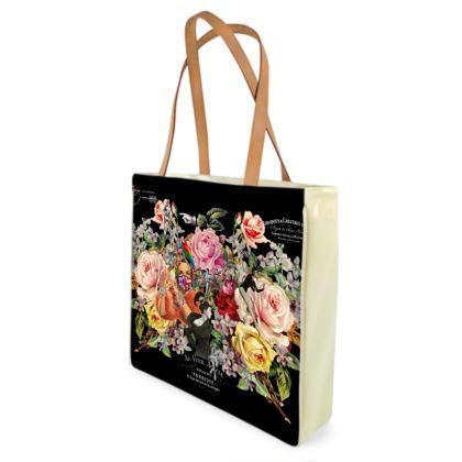 Nuit des Roses 2020 Shopper Bag