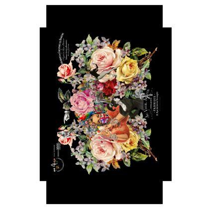 Nuit des Roses 2020 Towel
