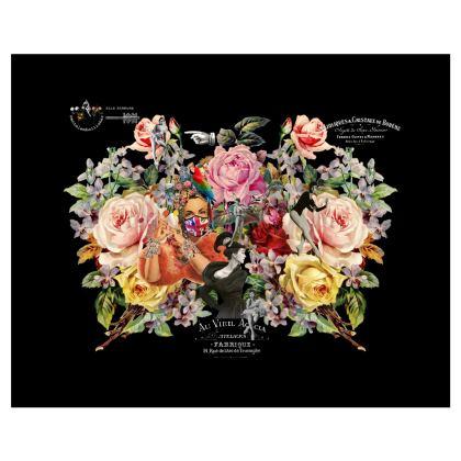 Nuit des Roses 2020 Kimono