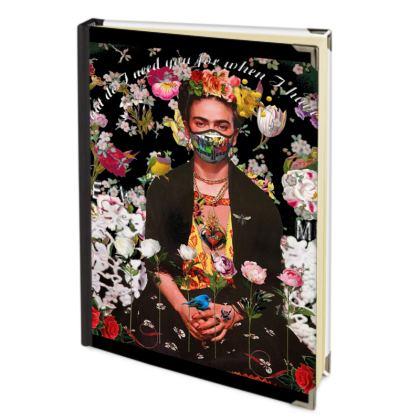 Frida Incognita Lockdown Address Book