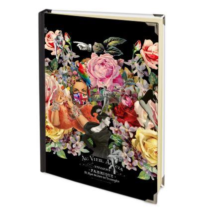 Nuit des Roses 2020 Address Book