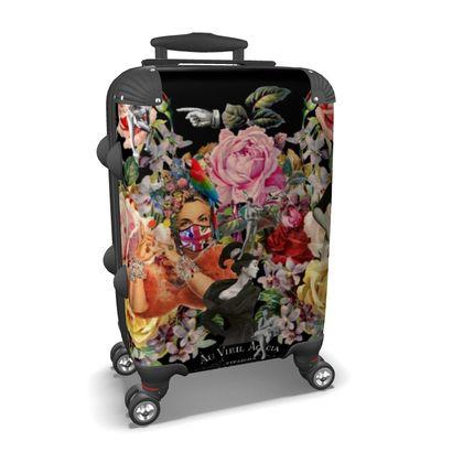 Nuit des Roses 2020 Suitcase