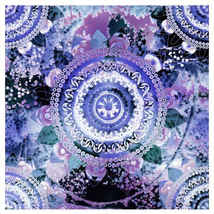 Hyacinth Mandala Espadrilles