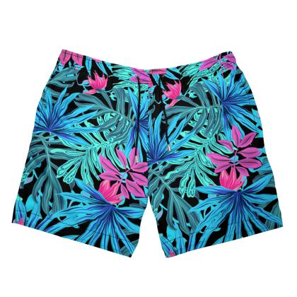 French Tropical - Swimming Shorts