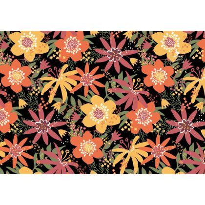 Blenheim Gardens Designer Nappa Leather crossbody bag