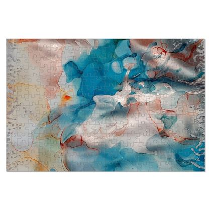 Shades of Silk