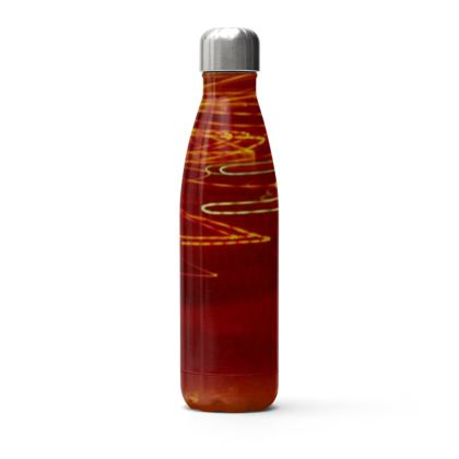Collection Stainless Steel Thermal Bottle - Blending in deep color   -   Collection 1