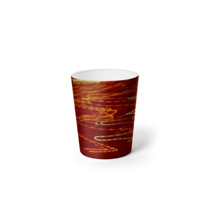 Collection Waste Paper Bin - Deep color design   -   Collection 1