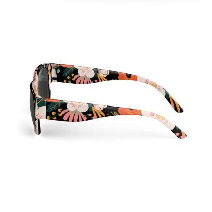 Milano Designer Sunglasses