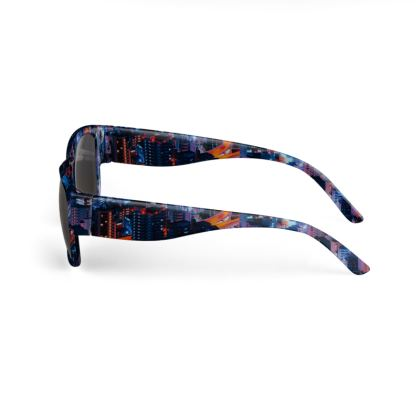 London Lights Designer Sunglasses