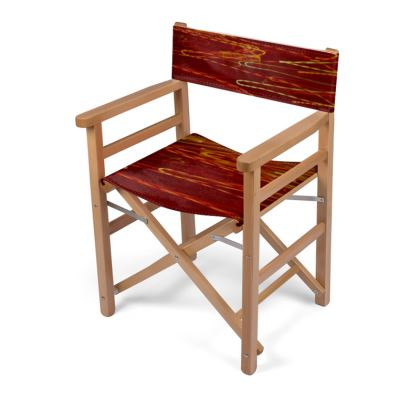 Collection Directors Chair - Comfortable Design   -   Collection 1