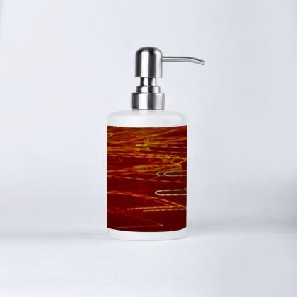 Collection Soap Dispenser - Comfortable Design    -   Collection1